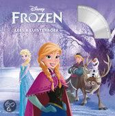 Frozen Lees mee CD