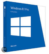 Windows 8.1 Professional directe download