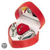 Luigi Vicaro Juwelenset Stephanie Sieraden geschenkset