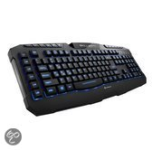 Sharkoon Skiller PRO Qwerty Gaming Toetsenbord U - Zwart (PC)