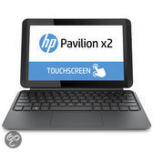 HP Pavilion x2 10-j000nd - Hybride Laptop Tablet