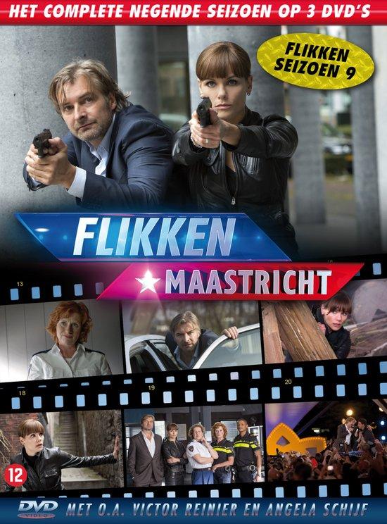 Flikken Maastricht - Seizoen 9