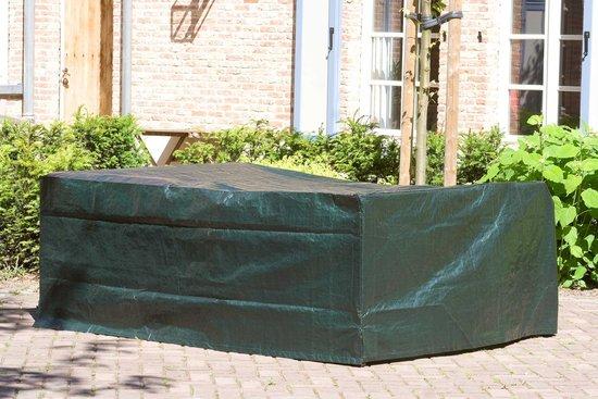 Winza beschermhoes loungeset 250x250x75cm