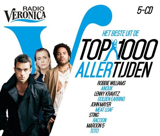 Veronica Top 1000 Allertijden
