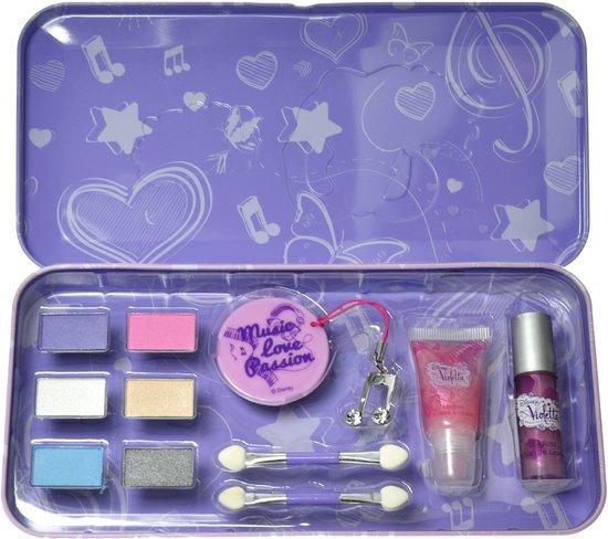 Disney Violetta - 3 delig - Geschenkset