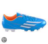 Adidas F5 TRX FG - Voetbalschoenen - 43 1/3 - Blauw;Wit;Oranje
