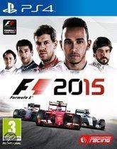 Formula 1 - F1 2015 (PS4)