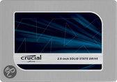 Crucial MX200 SSD 250GB - SSD