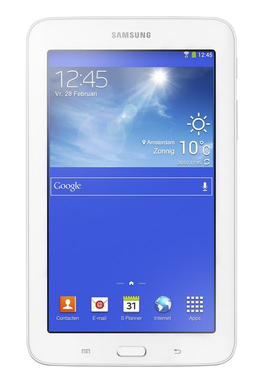 Top 10 Top 10 Tablets: UR Power Bank Draagbare oplader 4400 mAh - Zwart