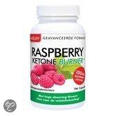 Natusor Rasberry Ketone Burner - 180 capsules - Voedingssupplement