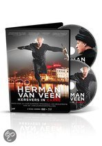 Top 10 Top 10 Pop & Rock: Kersvers In Carre Herman Van Veen (Dvd+Blu-ray Reversed Combopack)