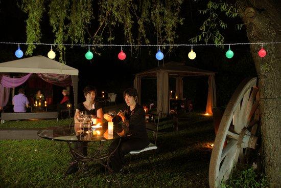 Partyverlichting - 10 meter feestverlichting met 50 LED - Multicolour