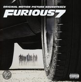 Fast & Furious 7 (Official Soundtrack)