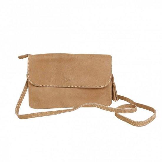 Chabo Bags Double Dutch beige