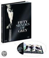 Fifty Shades Of Grey (Collectors Edition) (Blu-ray+Dvd+Bonus Dvd)