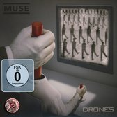 Drones (Deluxe Edition, CD+DVD)