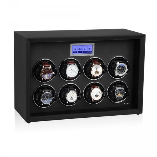 Top 10 Top 10 Watchwinders: Modalo Safe System 5508113