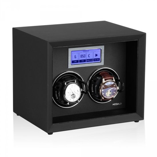 Top 10 Top 10 Watchwinders: Modalo Safe System 5502113