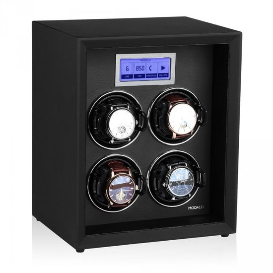 Top 10 Top 10 Watchwinders: Modalo Safe System 5504113