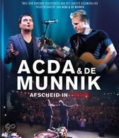 Top 10 Top 10 Pop & Rock: Acda & De Munnik - Afscheid In Carre