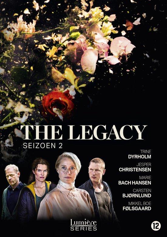 The Legacy - Seizoen 2