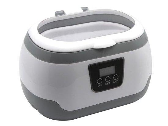 Ultrasone Reiniger Met Tijdschakelaar - 0.61L