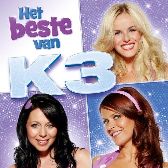 K3 - Het Beste Van K3