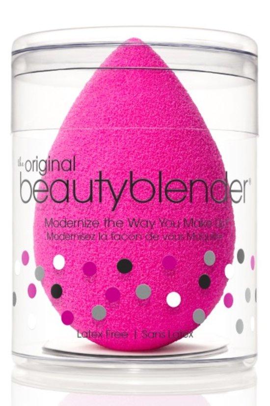 Beautyblender Roze 1 st - Make-up spons