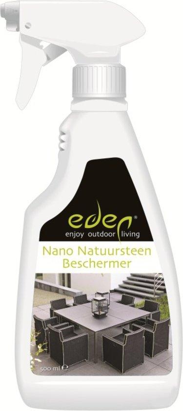 Eden Nano Natuursteen Beschermer – 500 ml