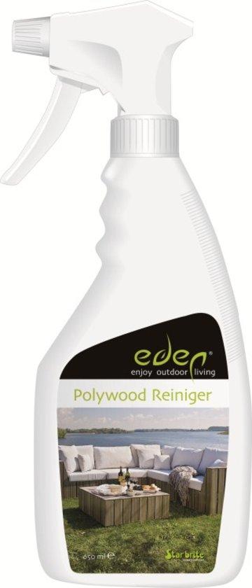 Eden Polywood Reiniger – 650 ml