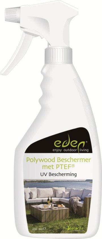 Eden Polywood Beschermer met PTEF – 650 ml