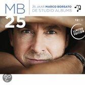 25 Jaar Marco Borsato De Studio Albums