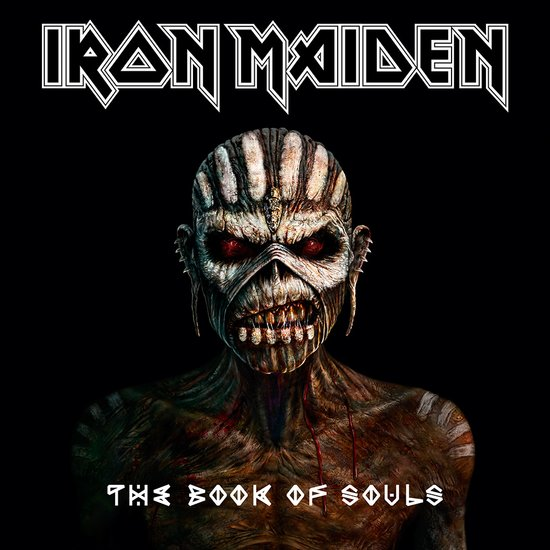 The Book Of Souls (Deluxe)