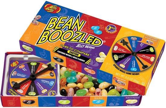 Bean Boozled 3e Editie - Gezelschapsspel