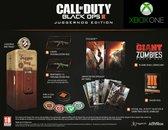 Call Of Duty: Black Ops 3 - Juggernog Edition (Uitverkocht)