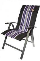 New York Purple Textileen Hoge Rug
