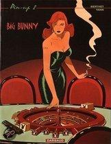 Top 10 Top 10 beste erotiek stripboeken: Pin-Up: 008 Big Bunny