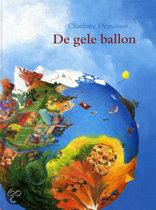 Top 10 Top 10 prentenboeken: De gele ballon