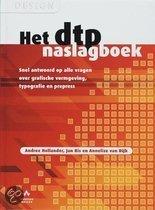 Het Dtp Naslagboek