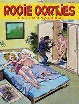 Top 10 Top 10 beste erotiek stripboeken: Rooie oortjes cartoon album / 36