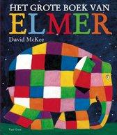 Top 10 Top 10 prentenboeken: Elmer - Het grote boek van Elmer