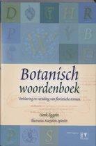 Top 10 Top 10 tuinier en woonboeken: Botanisch woordenboek