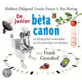 De Junior Beta Canon