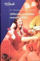 Dr. Verschuyl Puzzelbibliotheek - Van Dale officiële scrabblewoordenlijst