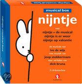 Nijntje musical box