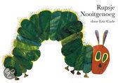 Top 10 Top 10 prentenboeken: Rupsje Nooitgenoeg