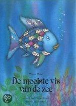 Top 10 Top 10 prentenboeken: De mooiste vis van de zee - De mooiste vis van de zee