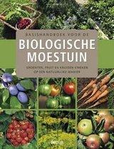 Top 10 Top 10 tuinier en woonboeken: Basishandboek voor de biologische moestuin
