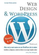 Webdesign en Wordpress