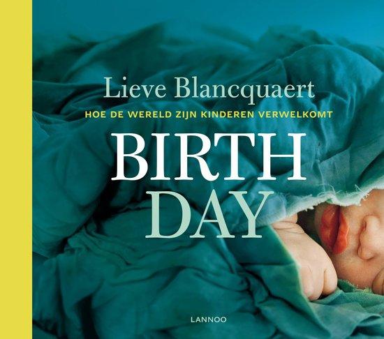 Top 10 Top 10 kunst en cultuurboeken: Birth day
